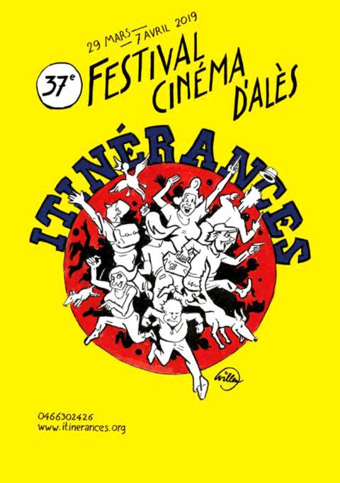 Festival cinéma d'Ales – du 29 mars au 7 avril 2019