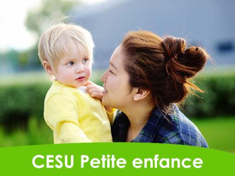 CESU Pré-financé