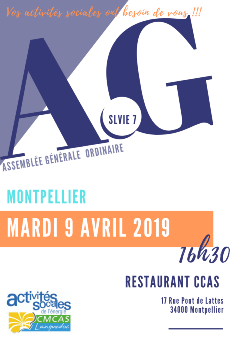AG SLVIE MONTPELLIER
