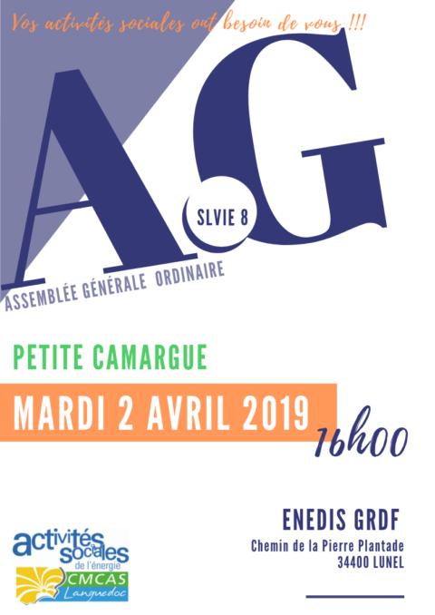 AG SLVIE PETITE CAMARGUE