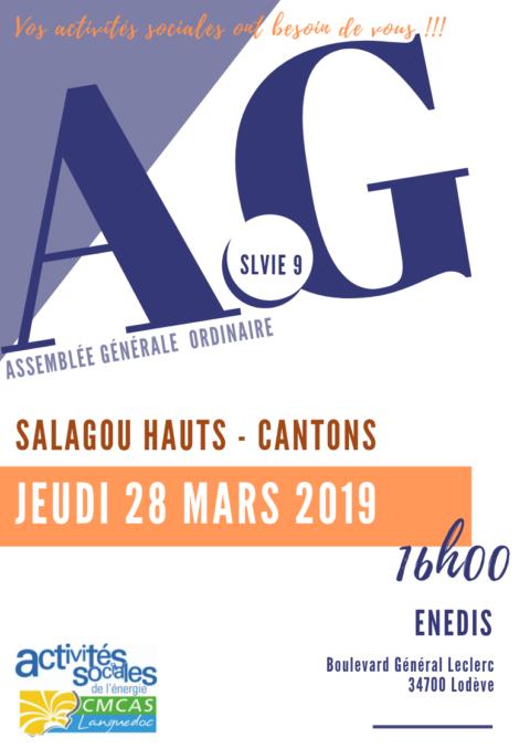 AG SLVIE SALAGOU HAUTS-CANTONS