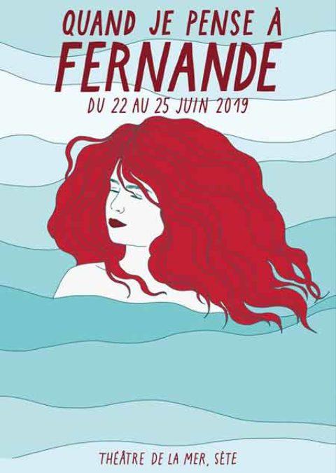 Quand je pense à Fernande – Festival