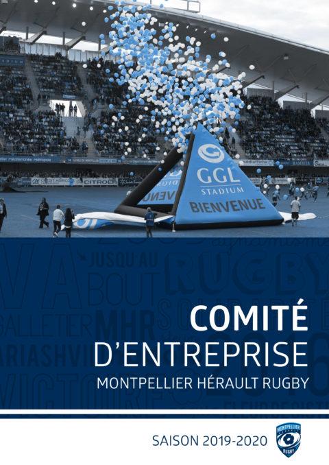 Nouvelle campagne d'abonnement Montpellier Hérault Rugby