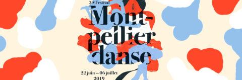Festival Montpellier Danse